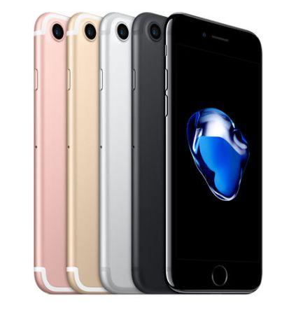 Harga iPhone 7 Terbaru di Indonesia