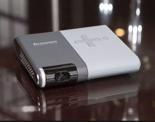 Proyektor Mini Lenovo